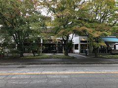 雲場池から旧軽井沢まで歩いていたら、行ってみたかったお店「沢村ベーカリー」を発見!!  こちらはまた軽井沢にきたときに、朝食とか食べたいなぁ・・。