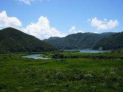 マングローブ原生林を横目に今日は古仁屋港を目指します。
