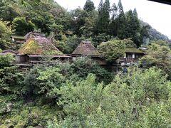石原荘の向かい、川沿いの 忘れの里 雅叙園