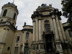 ドミニコ聖堂。