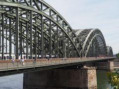 ホーエンツォレルン橋
