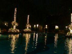 ホテルのプール(エンポリウムスイーツ)