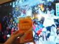 2018/10/7(Sun.)くもり  朝はホテルのテレビでNHK worldを見ながら昨日の残りのパパイヤオレを飲みました。
