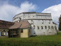 プレジメル要塞教会
