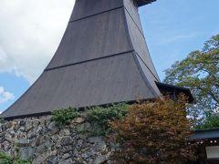 辰鼓楼。札幌の時計台と兄弟。