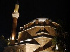 Banya Bashi Google mapによると16世紀のモスク