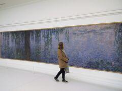"""【 Musee de l'Orangerie 】 http://www.musee-orangerie.fr/en  『弾丸 パリ旅行記(ブログ)』は四部構成になっています。オランジュリー美術館につきましては, ③オランジュリー美術館 と オルセー美術館 Picasso """"Bleu et rose""""  https://4travel.jp/travelogue/11435289 をご覧ください。"""