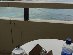 ハワイ3日目の朝。従業員ストはまだ続いております。本日の朝食は昨晩のメキシカンからのドギーバックでございます。冷めてもおいしいファヒータ。2食まかなえてしまった。 本日はカイルアでセグウェイツアー、そのため出発が少々早いのです。