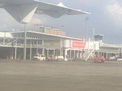 15:00 フィジーのナンディ空港に着きました  (続く→https://4travel.jp/travelogue/11400607 )