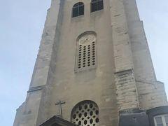 パリ最古の教会らしい