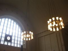 ヘルシンキ中央駅