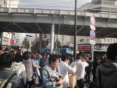 parede 開始まであと10分です。 http://www.kanaloco.jp/article/367302