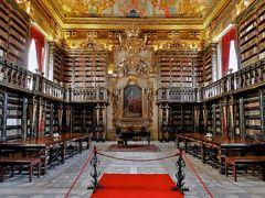 ジョアニナ図書館