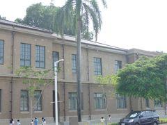 台南市美術館 旧台南警察署