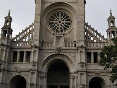 サン・カトリーヌ教会