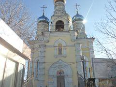 ポクロフスキー教会