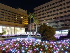 今回のお宿はTDLから一番近いオフィシャルホテル「サンルートプラザ東京」に。 サンルートプラザ東京はオフィシャルホテルの中では唯一TDLからの直通シャトルバスが出ているのが嬉しいポイントです。  ↓ホテル宿泊記&2日目のパーク滞在記は次回に。↓ 35周年のディズニー・ハロウィーン 【後編】 https://4travel.jp/travelogue/11419796