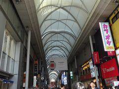 広島本通商店街