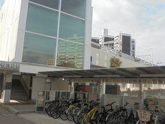 アストラムラインとの接続駅 広島市内交通網わかりにくいです *アストラムライン 当初 山陽線との接続駅ありませんでした *広電を補完するバス路線がない。