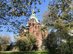 ウスペンスキー寺院