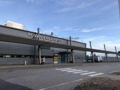 ロバニエミ空港 (RVN)