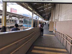 「京都、ゆっくり楽しんできてね~。 お家で待ってるよ~!」と、友達は大阪へ。 私は宇治駅へ。