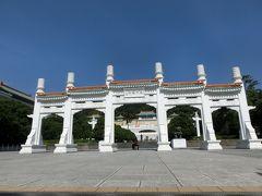 朝御飯食べて、故宮博物院へ 集合時間決めて、それぞれ自由に見学です。