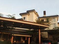 初日のお宿、松島の「小松館好風亭」さんへ
