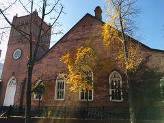 貞洞第一教会