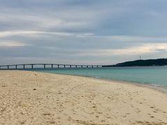 与那覇前浜 (前浜ビーチ)