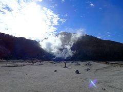 硫黄山 11:00 ~ 11:30
