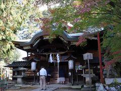 京都を行き来する人たちが旅の安全を祈願していたことから、旅立ちの守護の神様として信仰を集めています。