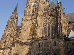 こちらは、聖ヴィート大聖堂です。