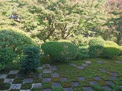 東福寺 方丈園庭