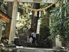 帰りに、宝くじが当たる!と有名な、金持ち神社へ。  住所:鳥取県日野郡日野町金持 電話:0859-72-0481  お金や宝くじを包んでおくとご利益があるという、「黄色いハンカチ」もしっかり購入!w  この階段を上がると、お堂と「宝くじ当たりました!」というお礼参りの絵馬を奉納している小屋があります。  すごい数の絵馬で、なんだか欲のパワー?がすごくて、圧倒されちゃいました(;'∀')  夢のような綺麗な景色を見て、美味しいものを食べて、最後に人の欲にあてられた、面白い日帰り旅行でしたww