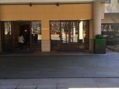 すぐ近くの星のエリアのブライトンホテルへ。このエリアにはチャイニーズが多くいらしてなんだか観光地化(観光地ですが)しててびっくり!