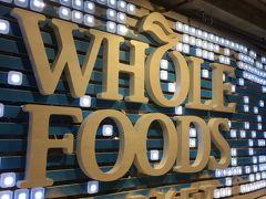 ホールフーズクイーン店を見た後はサイドストリートイン。 そしてウォルマート価格調査。