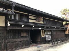 静かな歴史地区へ。 吉島家住宅、要入場料。