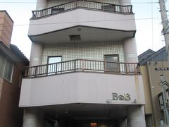 勝浦リゾートインB&B