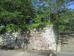 高鍋城は別名・舞鶴城とも呼ばれていたので、公園の名前の由来もモチロンそこから。