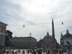 ポポロ広場 (ローマ)