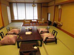 「泉慶」のお部屋  ホテルについては別の旅行記で。。