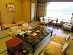 2泊目のお宿 月岡温泉 白玉の湯 「華鳳」  ホテルについては別の旅行記で。。