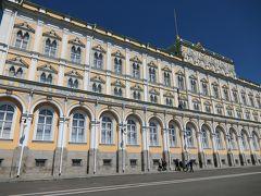 大クレムリン宮殿