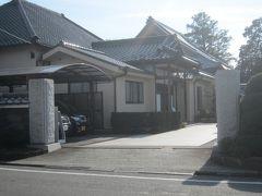門の前にも薬王寺というお寺があります。