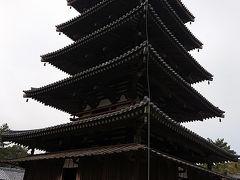 法隆寺 五重塔(国宝)