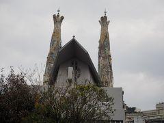 日本二十六聖人記念聖堂 (聖フィリッポ教会)
