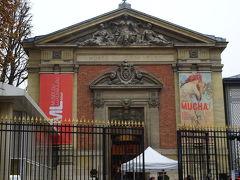 リュクサンブール美術館