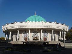 ウズベキスタン歴史博物館