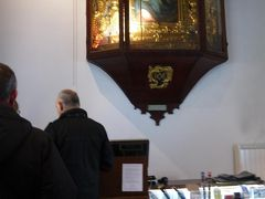 デスカルサス レアレス修道院